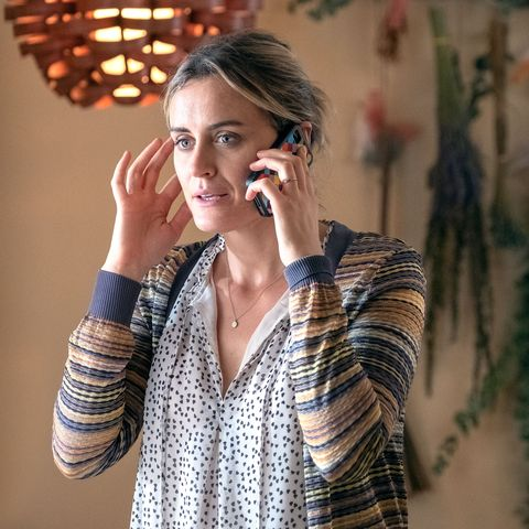 Taylor Schilling as Piper Chapman, Orange is the New Black, OITNB