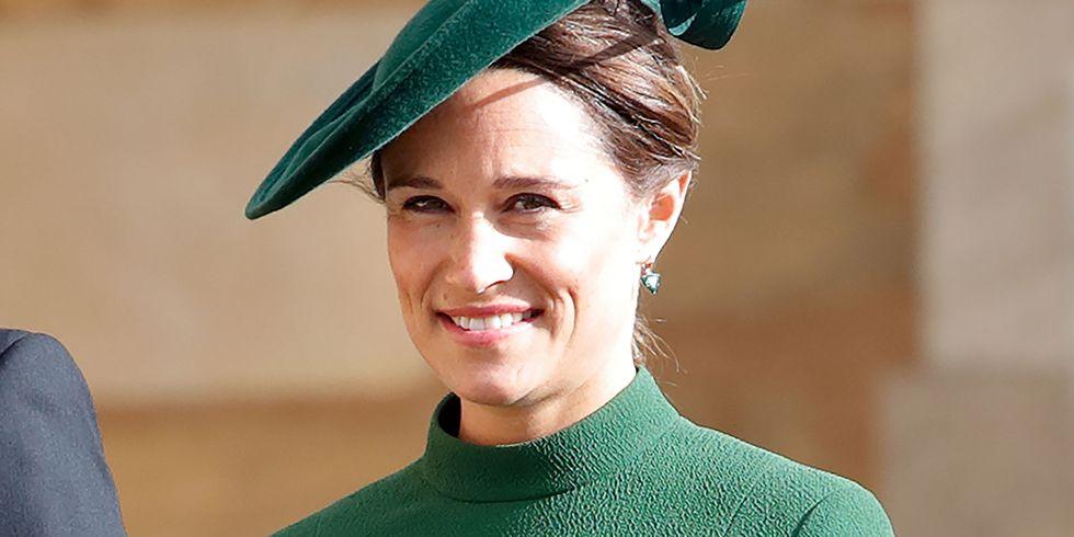 Best Looks: Pippa Middleton