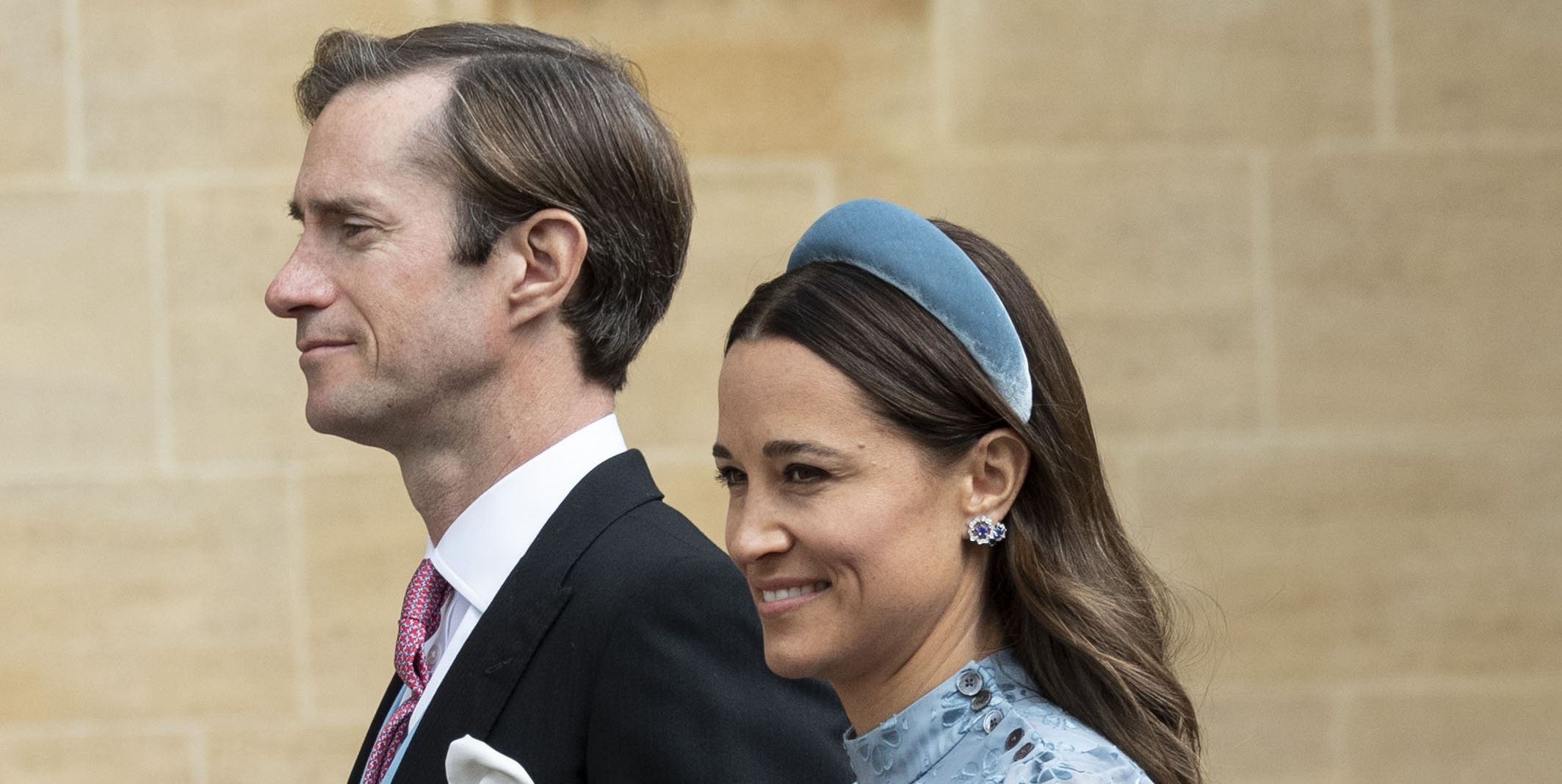 See the Best Dressed Guests from Lady Gabriella Windsor's Wedding – TownandCountrymag.com