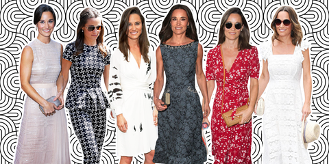 Pippa Middleton S Best Looks Outfits Pippa Middleton Style
