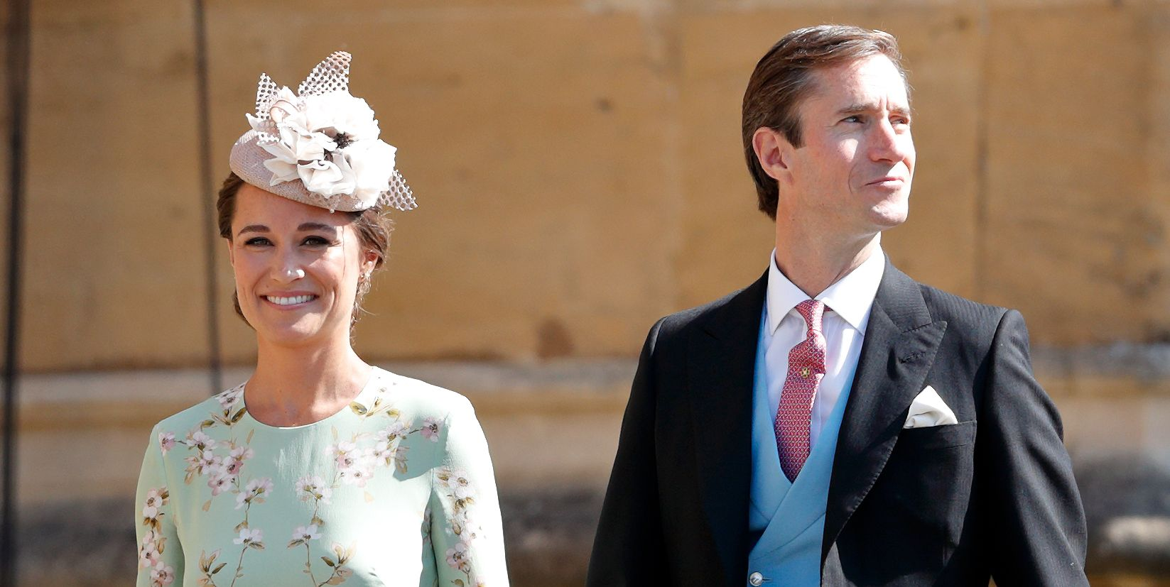 Pippa Middleton Reportedly Gave Her Baby Boy Three Names