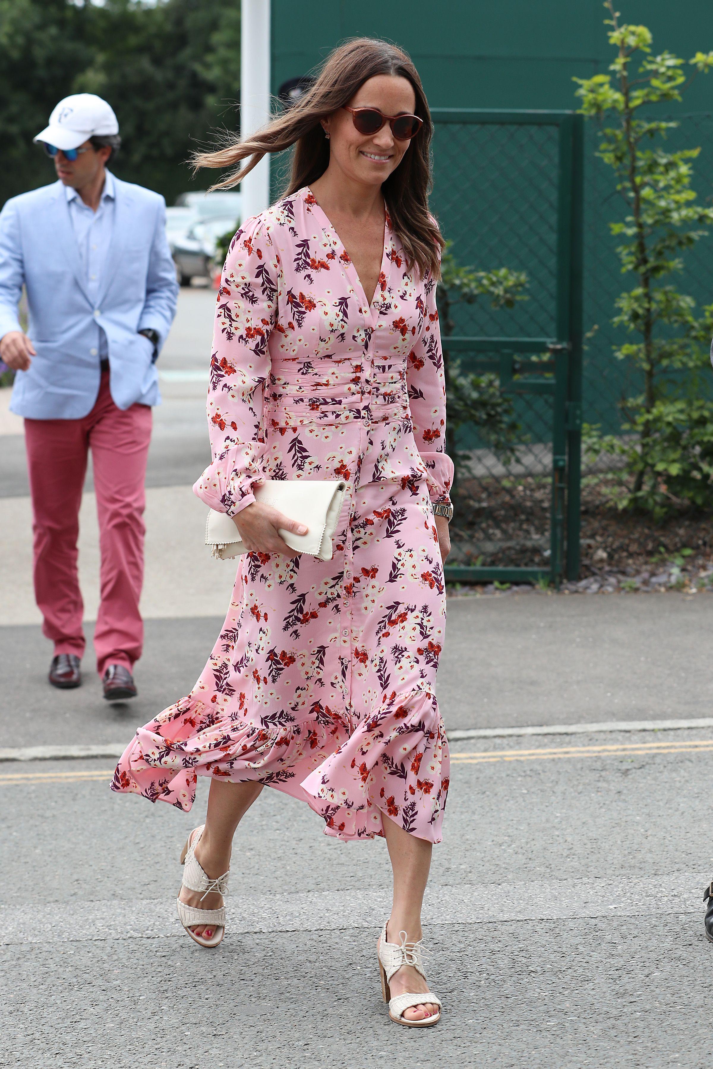 Best Style Middleton's Ehib9ewd2y Pippa Looks Evolution eDIWbYH2E9