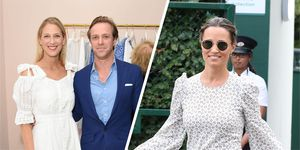 One of Prince Harry's cousins is marrying Pippa Middleton's ex