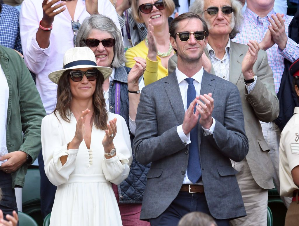 What Pippa Middleton Is Doing Now Where Is Kate Middleton S Sister Pippa Middleton Now,White Kitchen Cabinets With Carrara Marble Countertops