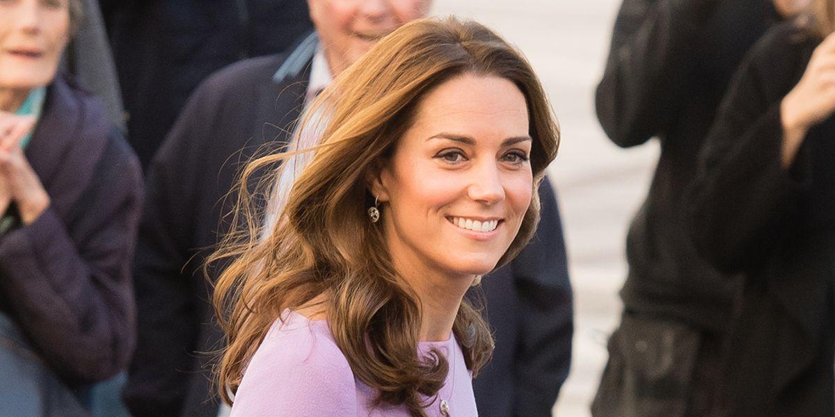 Pippa Middleton mamma: la reazione di Kate Middleton