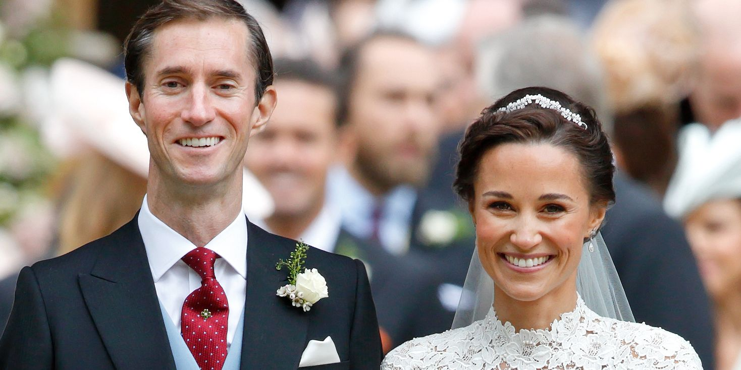 d0f221e13104e Pippa Middleton First Baby Guide to Gender, Birth Plan and Maternity Outfits