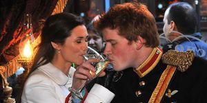 Pippa Middleton,Prince Harry