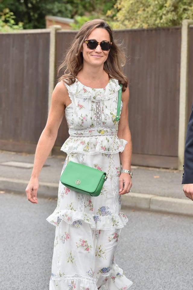 london celebrity sightings  july 16 2017