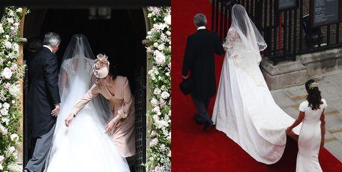 pippa kate wedding