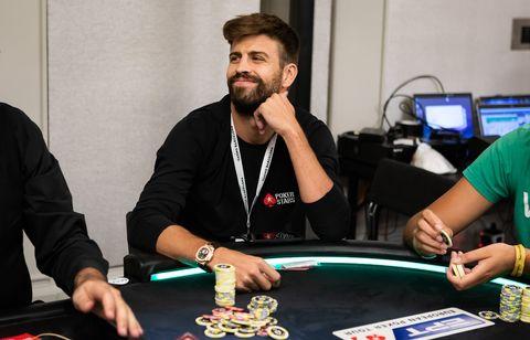 Piqué póker