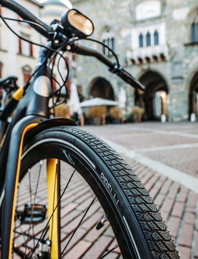 pirelli, cycl e winter, band, winterband, e bike