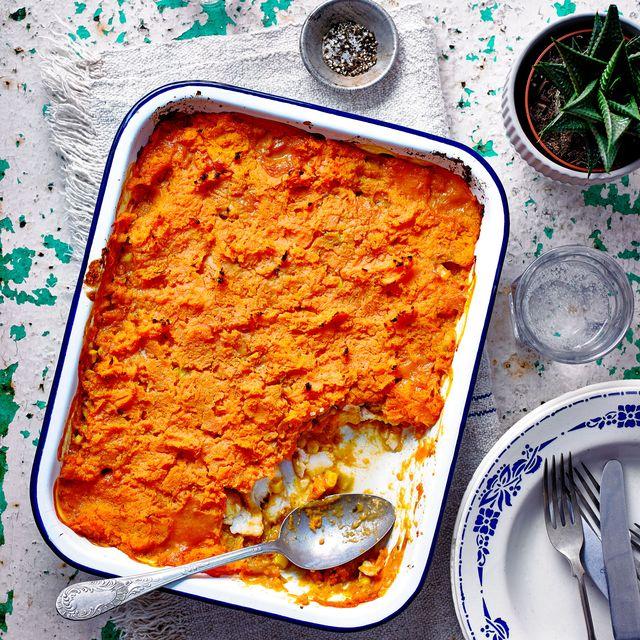 best fish recipes piri piri fish pie