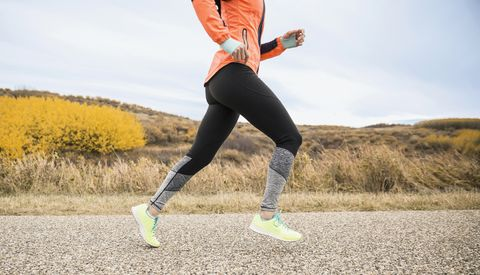 What Every Runner Needs to Know About Piriformis Syndrome