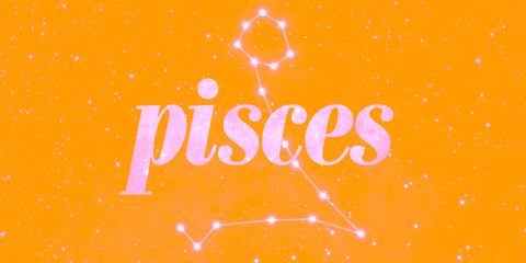 Pisces horoscopes.