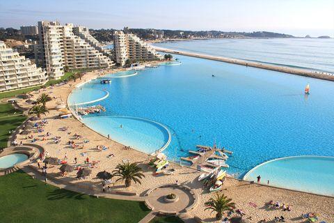 Apartamentos San Alfonso del mar