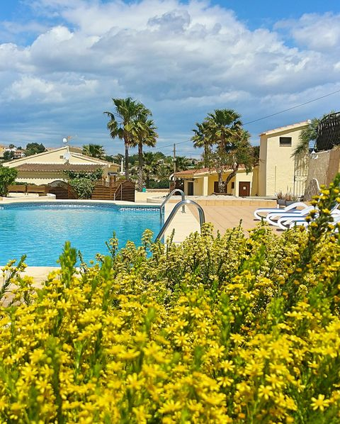 Piscina de alquiler en Swimmy en Alicante