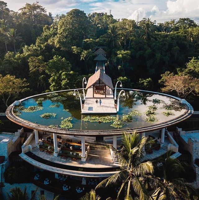 Las piscinas más impresionantes del mundo