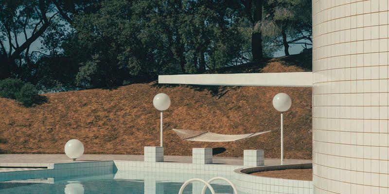 Le piscine da giardino in mostra a villa noailles con - Piscine x giardino ...