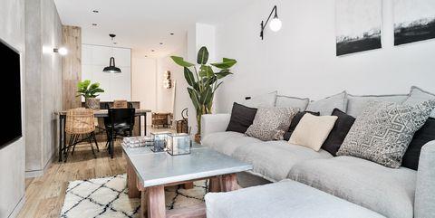 Casa reformada por Dröm Living