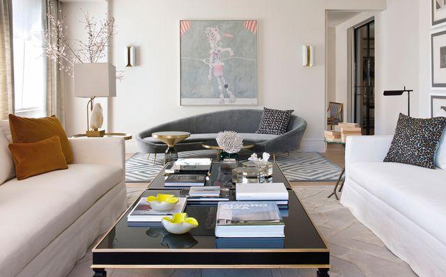 un piso en madrid reformado con un estilo abierto, ecléctico y atemporal