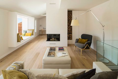 piso pequeño bien aprovechado en barcelona
