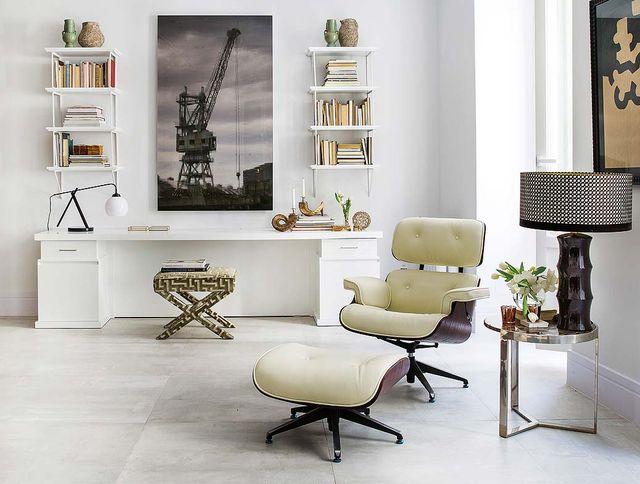 un piso en chueca, madrid, reformado con un estilo elegante y cómodo