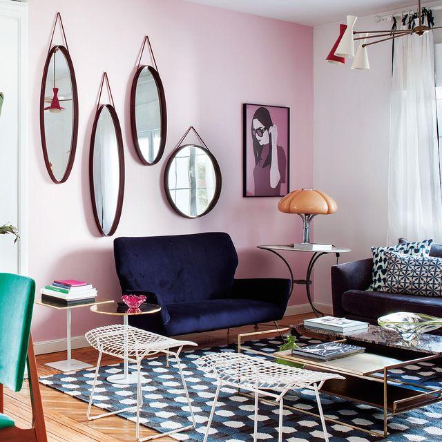piso de rue vintage 74