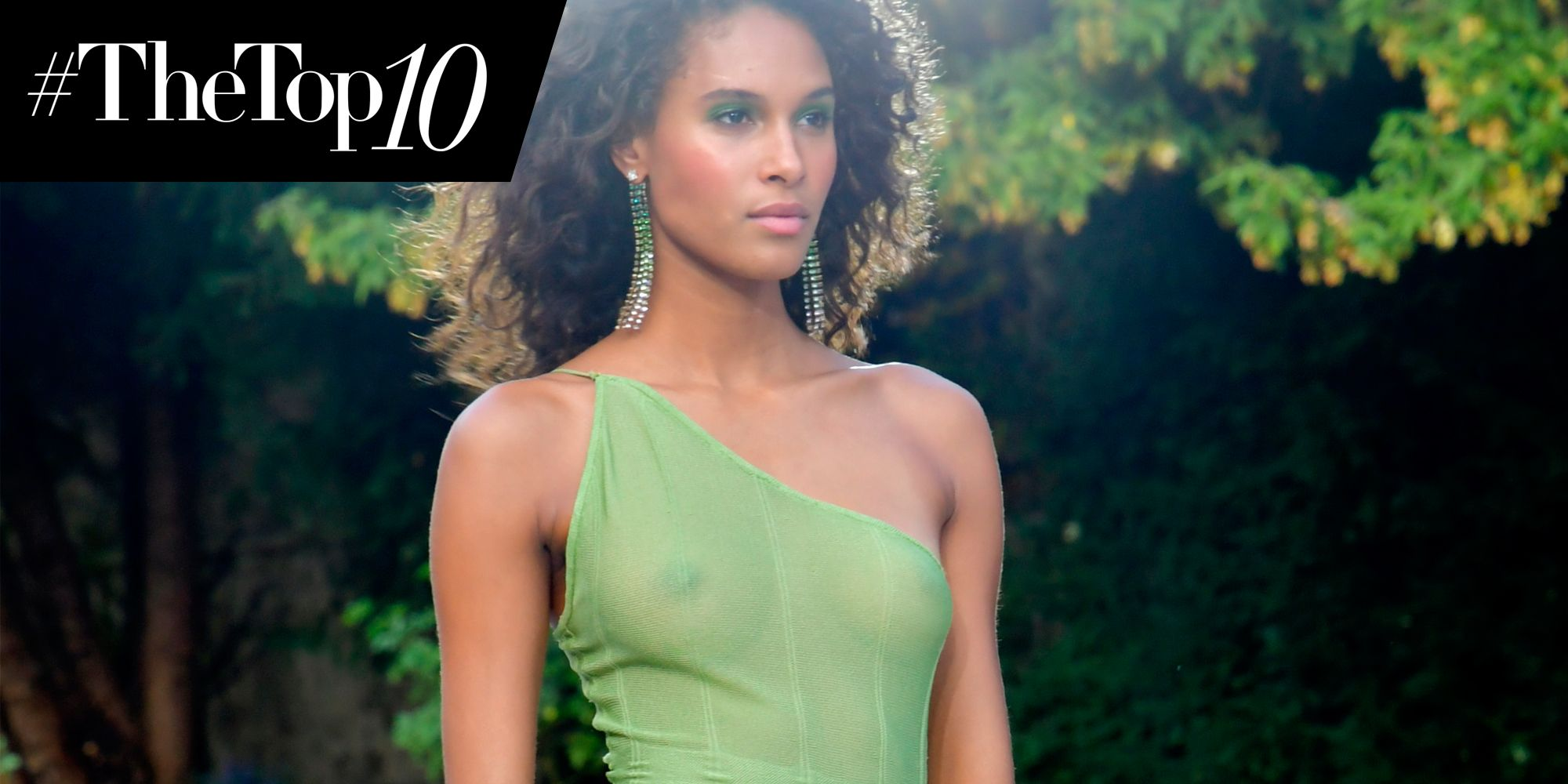 10 ways to embrace pistachio green, the colour of the summer