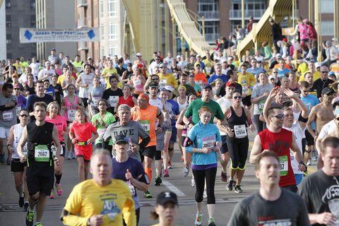 Nine of the Best New Marathons in 2014