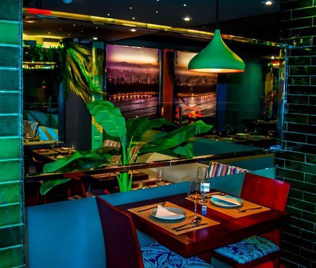 restaurante peruano pituca, madrid