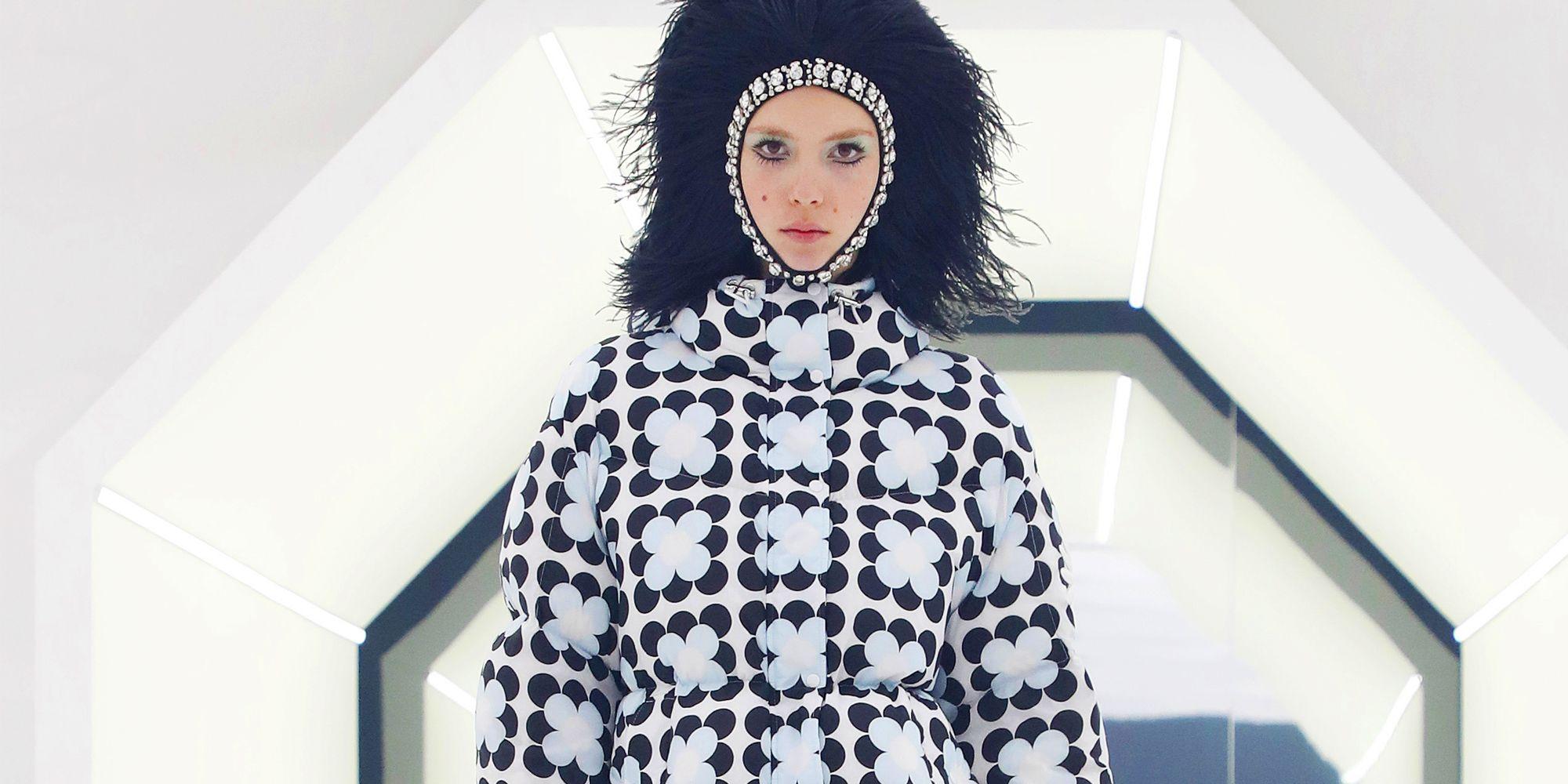Piumini moda 2020 2021: Moncler Genius tendenza Autunno Inverno