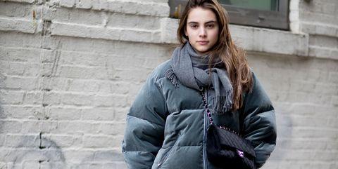 best service e2403 19eca Piumini Inverno 2019: quelli di Zara sono la tendenza must have