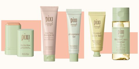PSA: Pixi Beauty just dropped not one, but two new skincare ranges