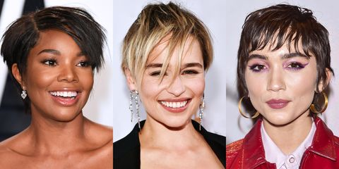 70 Best Pixie Cut Hairstyle Ideas 2019 Cute Celebrity