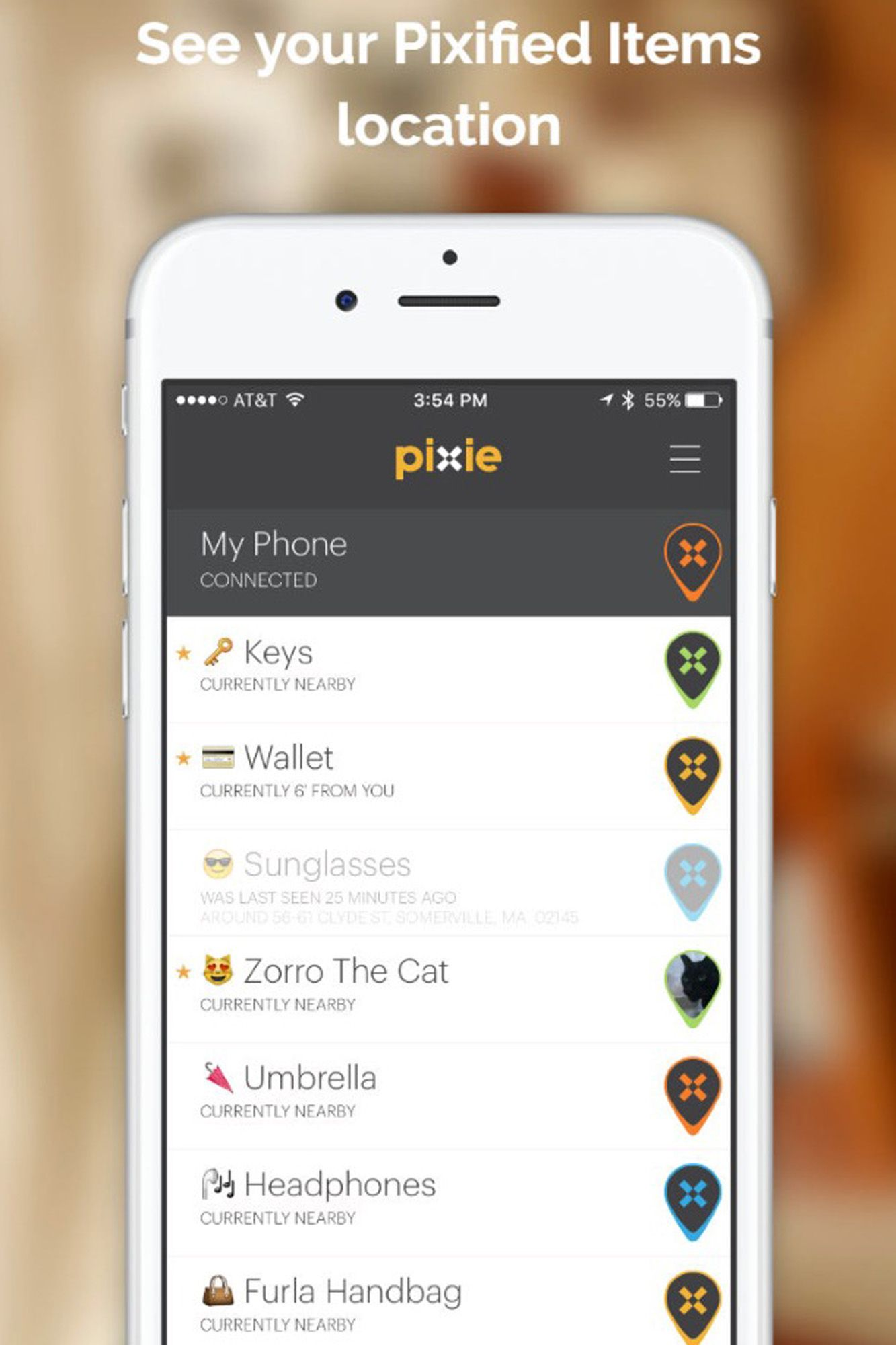 pixie app