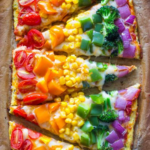 6 Rainbow-Colored Foods That Won\'t Kill You With Sketchy Food ...
