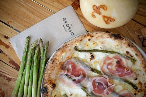 Las mejores pizzas y pizzerías de España