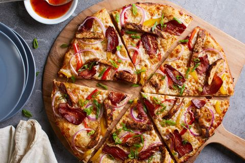 California Pizza Kitchen Menu Test: I Tried Every Pizza Offered