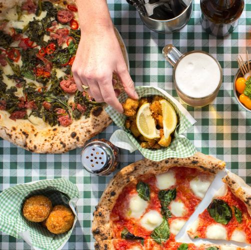 Dish, Food, Cuisine, Pizza, Meal, Ingredient, Brunch, Comfort food, California-style pizza, Junk food,