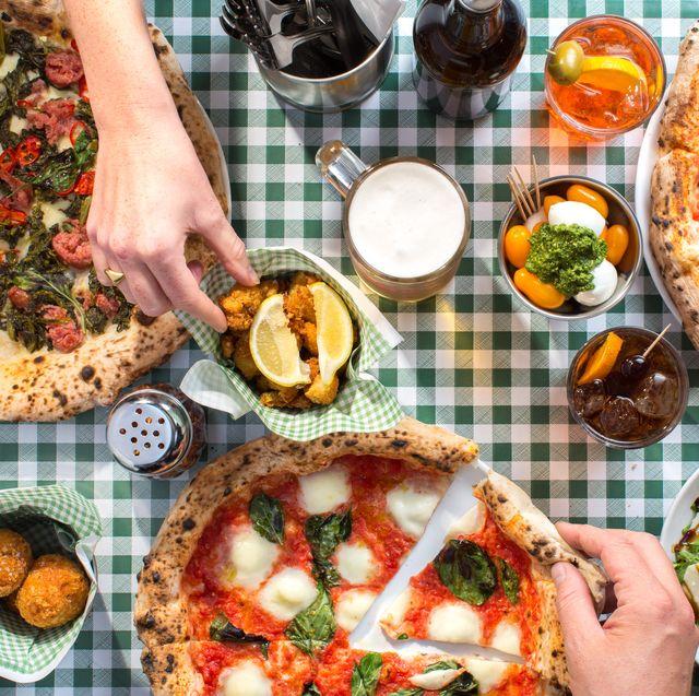 Best Pizza London
