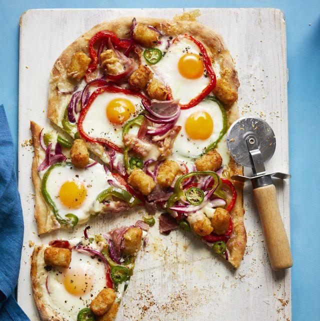 pizza recipes lead