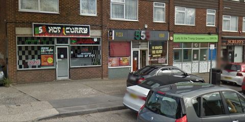 Teenage girl gang-raped after stopping in pizza shop to ask for directions