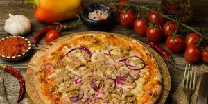 Optimaal herstellen? Bring on the pizza