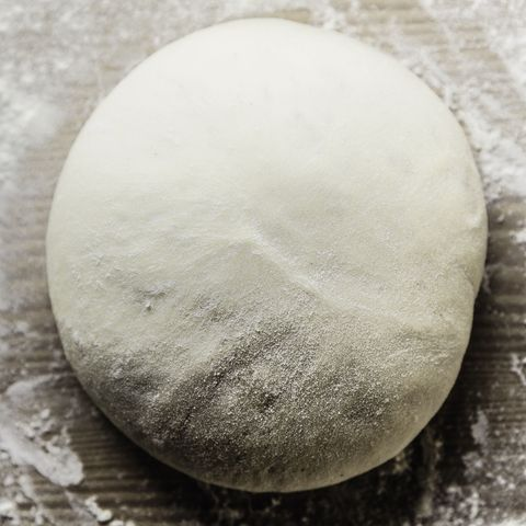 Dough, Food,