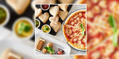 Valentines Meal Deals From Ms To Tesco Zizzi And Prezzo