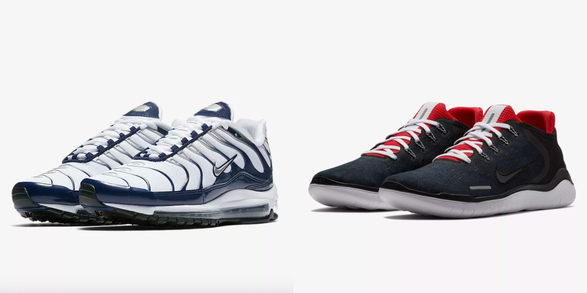 New Nike Sneakers for Men Are On Sale Right Now