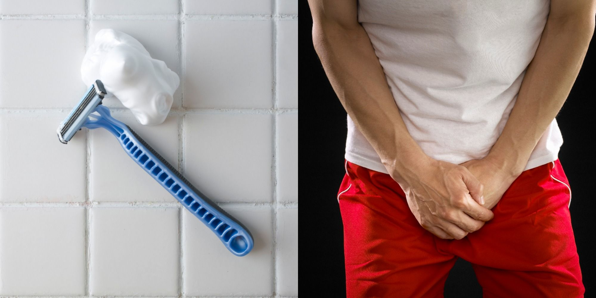 Pubes shave do what use your to you How to