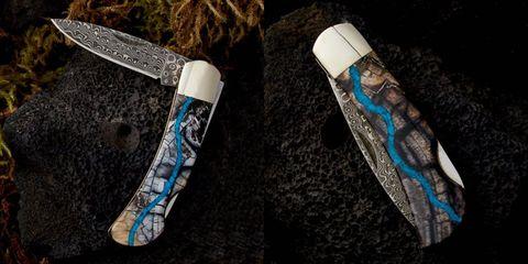 santa fe stoneworks pocket knife sale