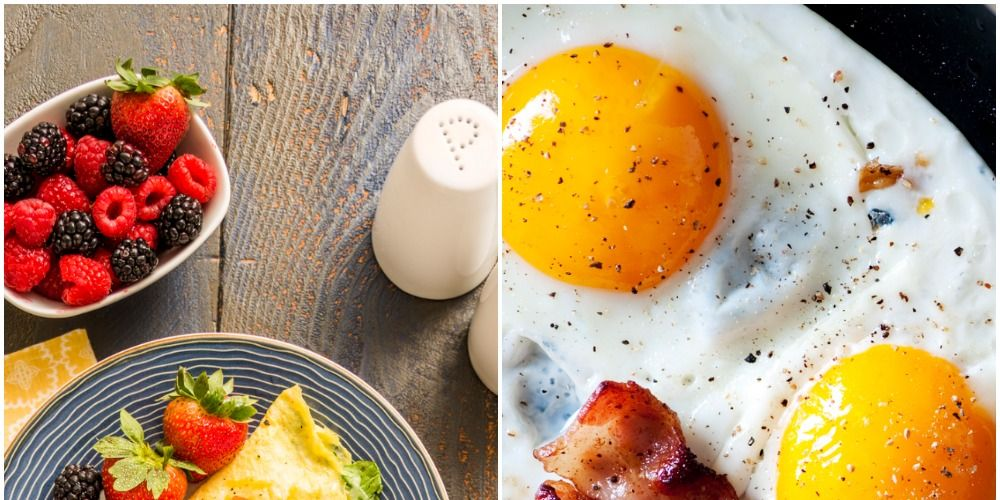 paleo vs. keto diet for health and weight loss
