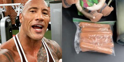 Muscle, Food, Cuisine, Flesh,